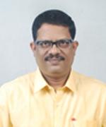 Dr. Prakas K. Mandal
